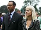 Tiger Woods y Elin Nordegren compartirán la custodia de sus hijos