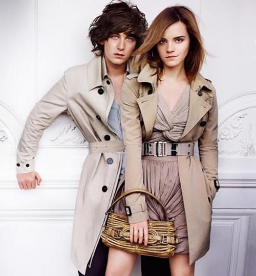 George y Emma