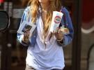 Miley Cyrus publica un comunicado de prensa