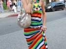 Jennifer Rovero, la amiga de Paris Hilton, obligada a abandonar Sudáfrica por posesión de marihuana