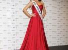 Jimena Navarrete, Miss México, coronada Miss Universo 2010
