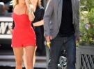 Jude Law y Sienna Miller también se casan en secreto con el rito Baci