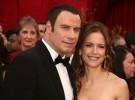 El bebé que esperan John Travolta y Kelly Preston es un varón