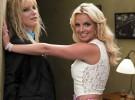 Britney Spears estuvo muy distante en el rodaje de 'Glee'