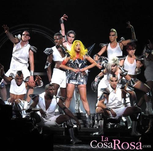 Lady Gaga debutará como actriz en CSI Miami