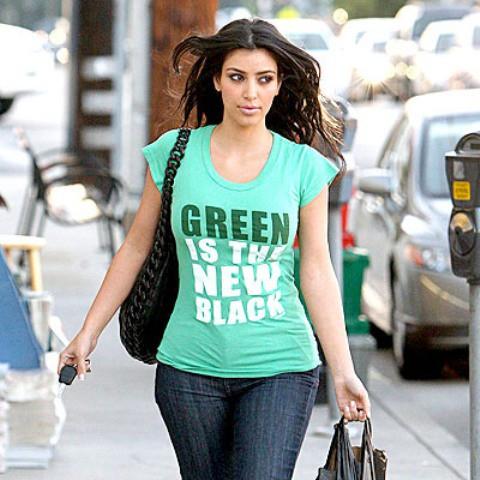 Kim Kardashian, formas de mantenerse ajena a las drogas
