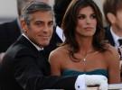 Elisabetta Canalis y su ultimátum a George Clooney