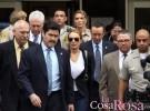 PETA se ofrece a pagar la rehabilitación de una «vegana» Lindsay Lohan