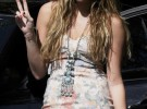 Miley Cyrus estará en Madrid en los MTV EMA 2010