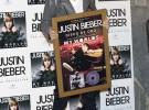 Justin Bieber revolucionó Madrid, El Hormiguero y a sus fans