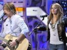 Miley Cyrus pide a su padre Billy Ray que no se divorcie