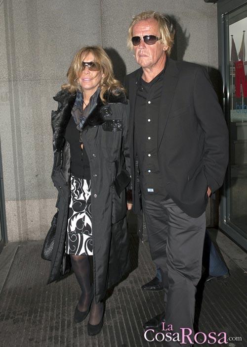 Norma Duval y Matthias Kühn
