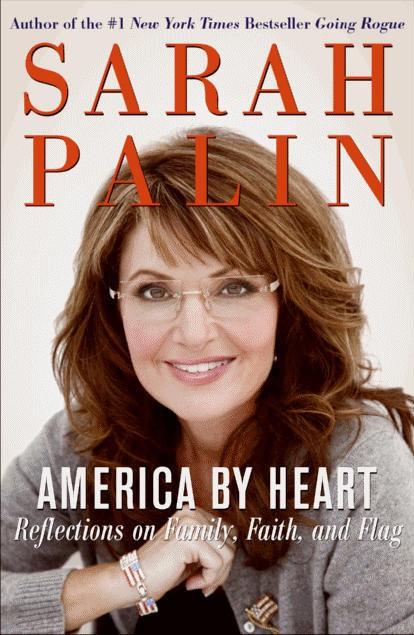 Sarah Palin y los errores de Obama en Facebook