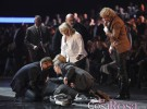 Justin Bieber cancela su aparición en la televisión alemana tras el accidente de Samuel Koch