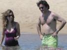 Ana Aznar y Alejandro Agag, padres por cuarta vez