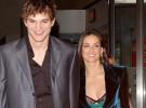 Ashton Kutcher y Demi Moore y sus preparativos para el fin del mundo