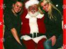 Britney Spears felicita la Navidad a sus fans