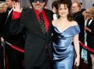 Helena Bonham Carter explica por qué vive separada de Tim Burton