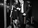 Antonio Banderas entrevistado por Sara Carbonero para Elle