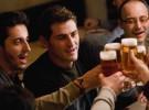 Íker Casillas y sus amigos protagonizan el último anuncio del 2010