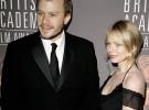 Michelle Williams habla tres años después de la muerte de Heath Ledger