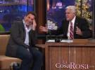 Javier Bardem recuerda sus comienzos con humor en The Tonight Show