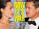 La revista In Touch prosigue con sus ataques a Angelina Jolie