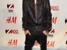 Justin Bieber, el artista más buscado en Google en 2010