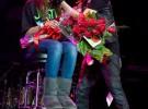 Justin Bieber y Selena Gómez, de la mano por Filadelfia