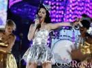 Nominaciones a los Grammys 2011: Eminem lidera con 10 y Justin Bieber recibe 2