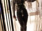Lady Gaga deja Italia y aterriza en España celebrando su muerte digital