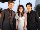 Taylor Lautner desvela los problemas en el rodaje de Amanecer en Brasil