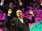 Los famosos se suman al Día Mundial de la lucha contra el SIDA