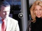 Espartaco y Patricia Rato firman un acuerdo de divorcio