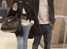 Patricia Conde y Carlos Seguí se van de vacaciones de Navidad