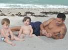 Ricky Martin quiere aumentar la familia