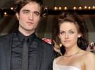 Robert Pattinson y Kristen Stewart la pareja con más estilo
