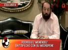 Rodríguez Menéndez, un espectáculo bochornoso Buenos Aires-Madrid en Sálvame Deluxe