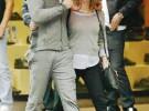 Scarlett Johansson y Ryan Reynolds rompen tras dos años de matrimonio