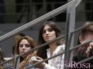 El Real Madrid no quiere que Sara Carbonero opine sobre Cristiano Ronaldo