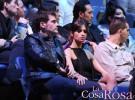 Sara Carbonero e Íker Casillas disfrutan de los Premios Principales como dos enamorados