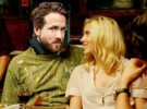 Ryan Reynolds se divorcia legalmente de Scarlett Johansson