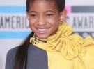 Willow Smith, al igual que Justin Bieber, también es castigada por su madre