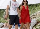 Penélope Cruz y Bardem celebraron la fiesta 'baby shower' en Los Ángeles