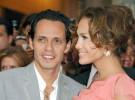 Jennifer Lopez y Marc Anthony están viviendo una crisis matrimonial