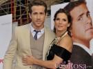 Sandra Bullock y Ryan Reynolds pasan el fin de año juntos