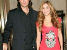 Shakira corta su relación con Antonio de la Rúa tras once años de noviazgo