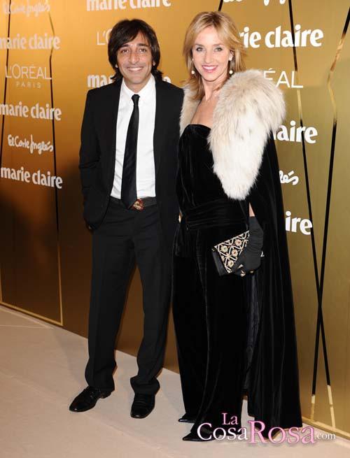 Antonio Carmona y Mariola Orellana se separan