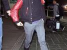 Robert Pattinson se siente solo y adopta un perro abandonado