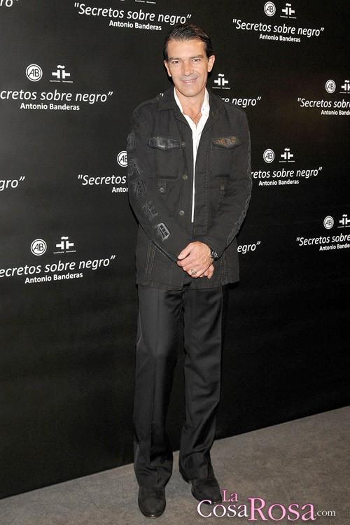 """Antonio Banderas: """"Hollywood está en muy momento muy complicado"""""""